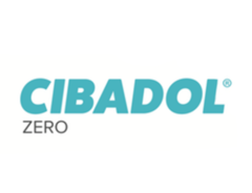 May Means Two New Cibadol Zero Products