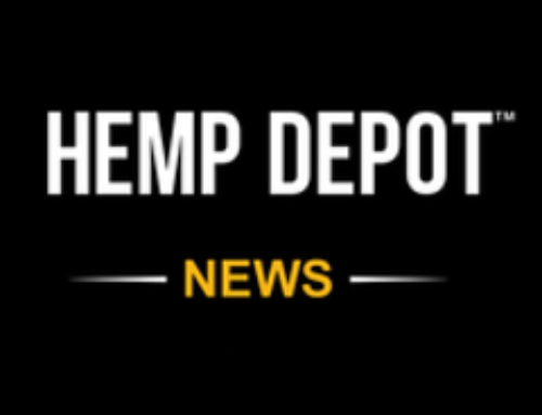 Hemp Depot in 2018: In the vanguard of CBD production and technology
